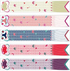 14_bracelets_poisson-fleur