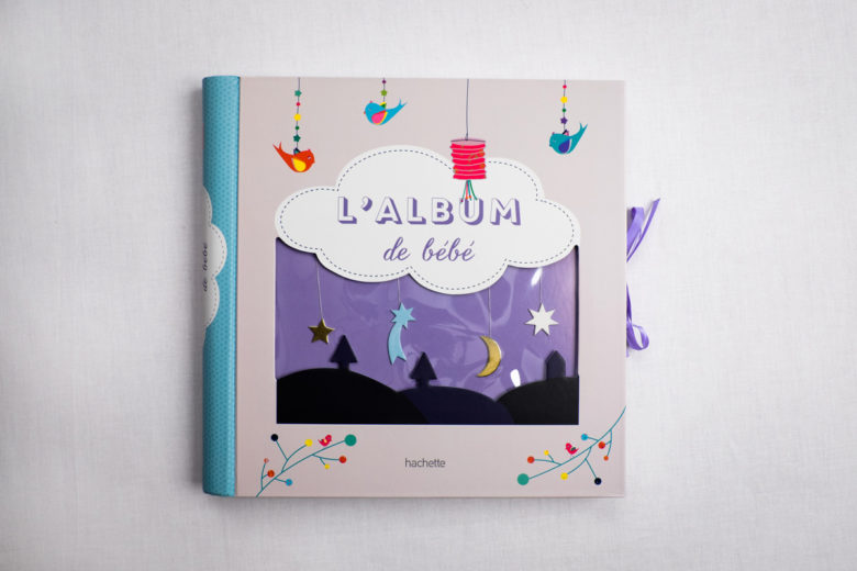 L Album De Bebe Gael Le Neillon