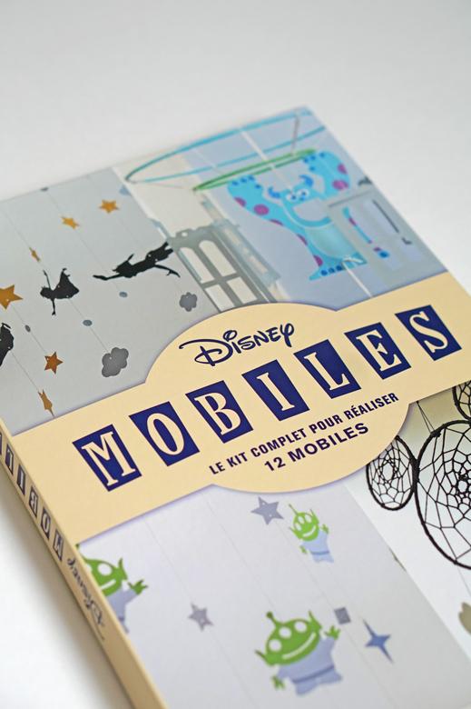 Disney Mobiles Gael Le Neillon